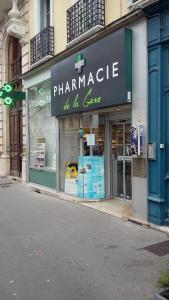 Pharmacie De La Gare - Pharmacie - Chalon-sur-Saône