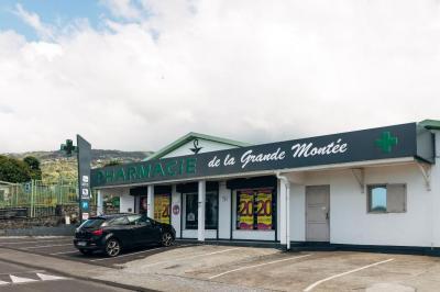 Pharmacie de la Grande Montée - Pharmacie - Sainte-Marie