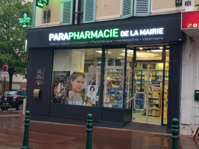 Pharmacie de la Mairie - Pharmacie - Suresnes