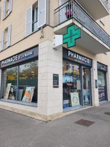 Pharmacie de la Marne - Pharmacie - Meaux