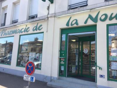 Pharmacie de la Noue Selarl - Pharmacie - Saint-Dizier