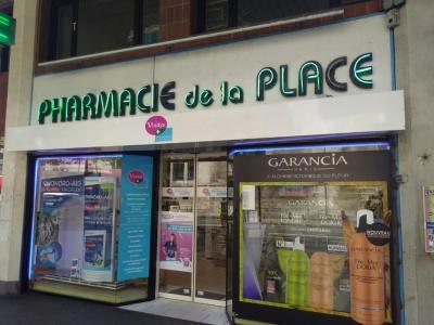 Pharmacie de la Place Viadys - Pharmacie - Paris