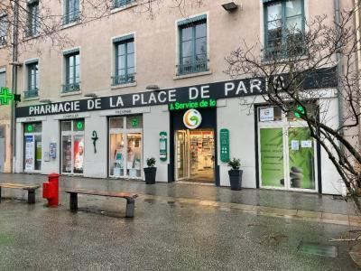 Pharmacie de la Place de Paris - Pharmacie - Lyon