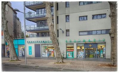 Pharmacie de la Place Wilson - Pharmacie - Villeurbanne