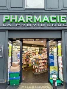 Pharmacie de La Providence - Pharmacie - Paris
