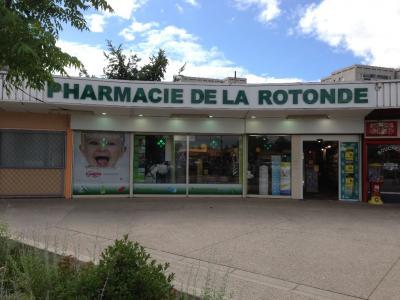 Pharmacie De La Rotonde - Pharmacie - Vénissieux