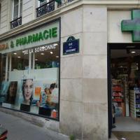 Pharmacie De La Sorbonne - PARIS