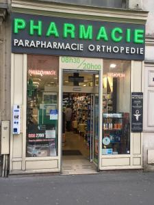 Pharmacie De La Tour SELARL - Pharmacie - Paris