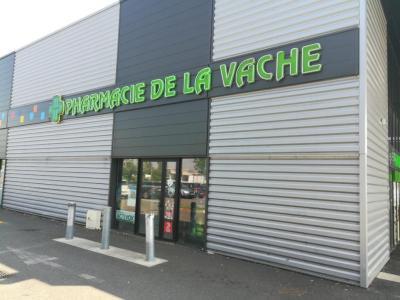 Pharmacie De La Vache PHARMACIE MASSAT LEGENDRE SNC - Pharmacie - Toulouse