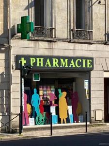 Pharmacie De Luze - Pharmacie - Bordeaux