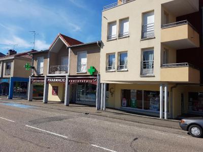 Pharmacie De Mouzon - Pharmacie - Val-de-Briey