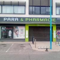 Pharmacie De Real Panier - LE PONTET