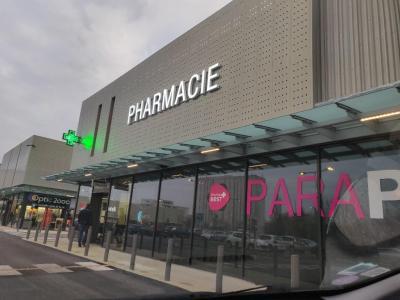 Pharmabest - Pharmacie - Compiègne