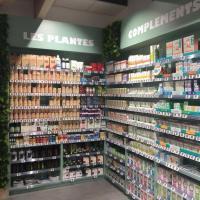 Pharmacie De Sarrola - SARROLA CARCOPINO