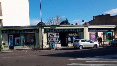 Pharmacie Defert SARL - Pharmacie - Avignon