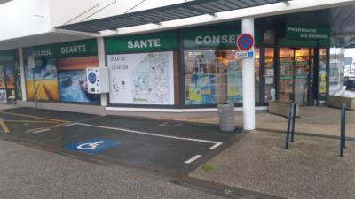 Pharmacie des Amériques et Université - Pharmacie - La Rochelle