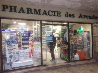 Pharmacie Des Arcades - Pharmacie - La Rochelle