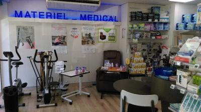 Pharmacie des Arènes - Pharmacie - Toulouse