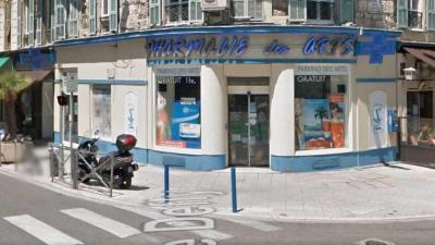 Pharmactiv - Pharmacie - Nice