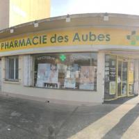 Pharmacie des Aubes - MONTPELLIER