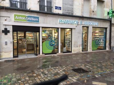 Pharmacie Des Cordeliers - Pharmacie - Poitiers