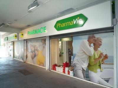 Pharmacie des Corsaires - Pharmacie - La Rochelle