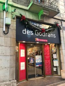 Pharmacie Des Godrans - Pharmacie - Dijon