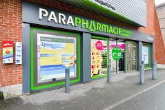 Pharmacie des hauts champs - Pharmacie - Roubaix