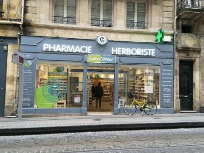 Pharmacie Des Herbes - Pharmacie - Bordeaux