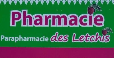 Pharmacie des Letchis - Pharmacie - L'Etang-Salé