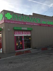 Pharmacie DES OLIVES - Pharmacie - Marseille