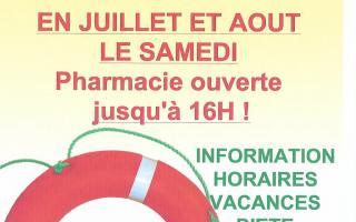 Pharmacie des Provinces