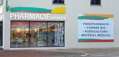 Pharmacie des Rocs - Pharmacie - Poitiers