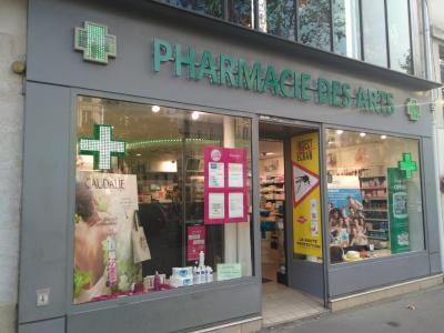 Pharmacie Des Sciences Et Des Arts - Orthopédie générale - Paris