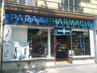 Pharmacie Dichamp - Pharmacie - Paris