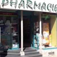 Pharmacie Dorée - MONTARGIS