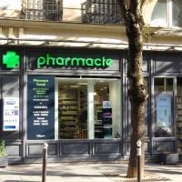 Pharmacie Doumerc - PARIS