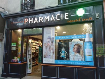 Pharmacie Megharbi - Pharmacie - Paris