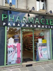 Pharmacie Du Carreau Du Temple - Pharmacie - Paris
