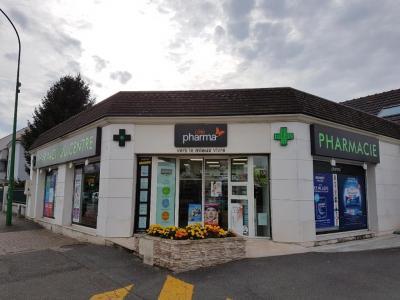 Pharmacie du Centre - Pharmacie - Ozoir-la-Ferrière