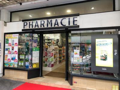 Pharmacie du Docteur Blanche - Vente et location de matériel médico-chirurgical - Paris