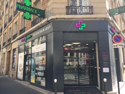 Pharmacie Du Docteur Levy - Pharmacie - Paris