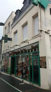 Pharmacie Du Faubourg - Pharmacie - Arras