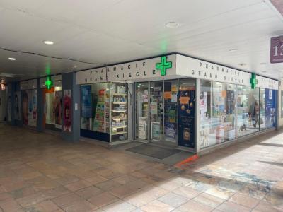 Pharmacie du Grand Siècle - Pharmacie - Versailles
