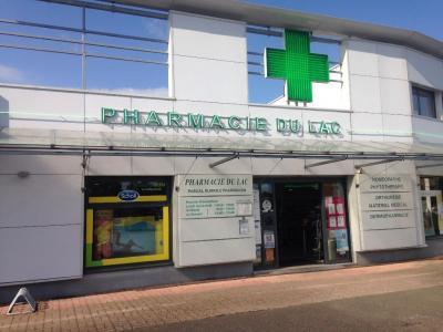 Pharmacie Du Lac - Pharmacie - Beaune