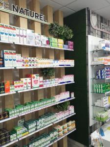 Pharmacie du Lac - Pharmacie - Dijon