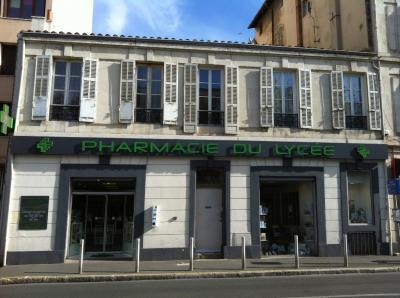 Pharmacie Du Lycée - Pharmacie - Marseille