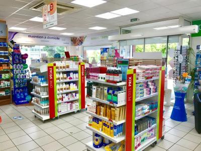Pharmacie Du Marché - Pharmacie - Évreux