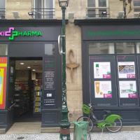 Pharmacie Du Marché - PARIS
