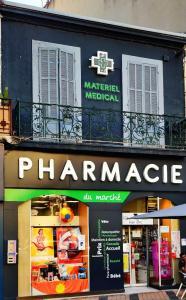 Pharmacie Du Marche - Pharmacie - Toulon